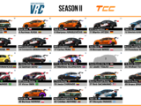 2019-1 Touring Car Championship season