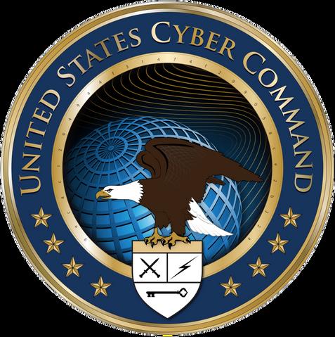 File:USCYBERCOM Logo.png
