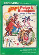Las Vegas Poker and Blackjack