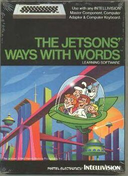The Jetsons Ways With Words