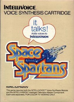 Space Spartans