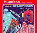 Tron: Deadly Discs
