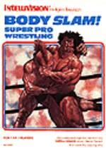 Body Slam Super Pro Wrestling