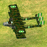 Ca5 bomber