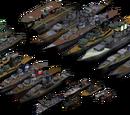Naval units