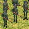 Ingame ita rifle