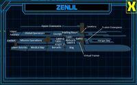 Zenlil Map