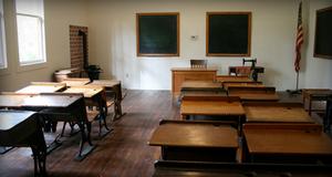 Magic History classroom