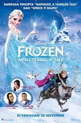 Frozen-malay