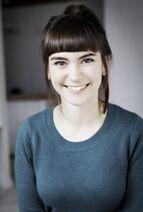 Geneviève Bédard