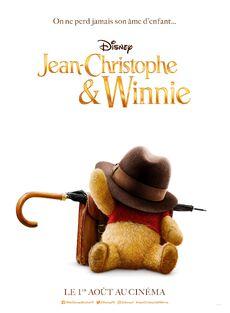 Disney's Christopher Robin European French Teaser Poster