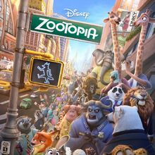 Download Zootopia Movie Download In Tamil PNG