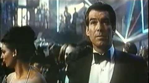 007 El mañana nunca muere (Trailer español)