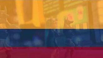 Empire columbian spanish