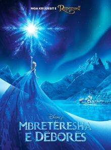 Frozen albanian