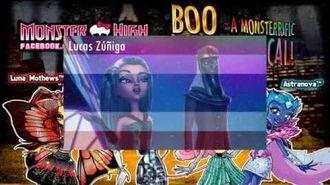 Monster High - Empire (Thai) -Movie Version- HD