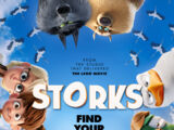 Storks (2016 film)