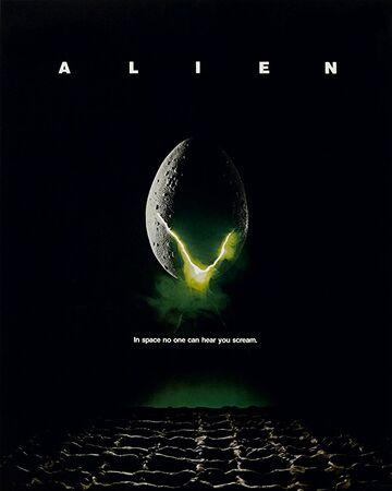 Alien | International Dubbing Wiki | Fandom
