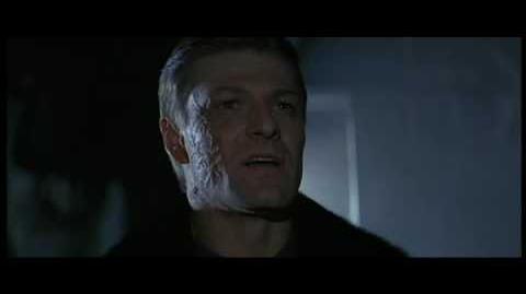 007 Goldeneye (1995) - Tradimento di 006 (Alec Trevelyan) ita