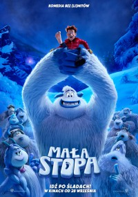 Smallfoot Polish Poster