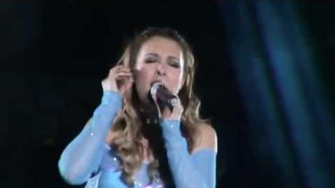 Suéltalo - Gisela, Rollerland Badalona