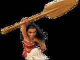 Moana (character)