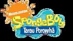 SpongeBob SquarePants - 2007 logo (Maori)
