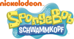SpongeBob SquarePants - 2009 logo (German)