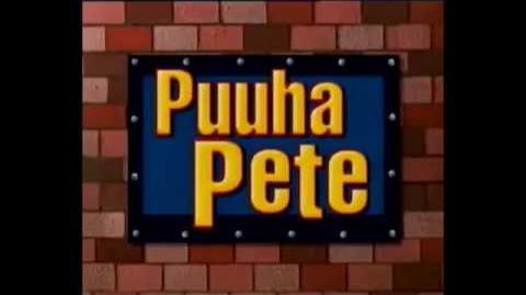 Bob The Builder (Puuha Pete) - Finnish Intro