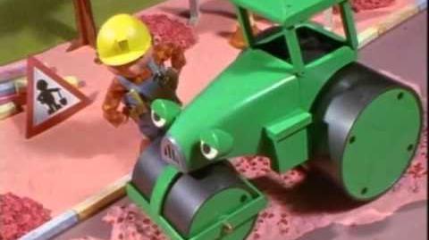Bob the Builder GR Intro