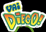 Go Diego Go! - logo (Italian)