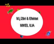 Charlie and Lola - end credits 9 (Albanian)