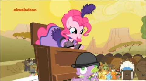 My little pony NL You Got to Share, You Got to Care DUTCH HD