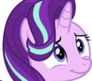 Starlight Glimmer (My Little Pony: Friendship Is Magic)