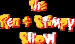 The Ren & Stimpy Show - logo (English)