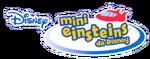 Little Einsteins - logo (Latin American, Portuguese variant)