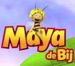 Maya the Bee (2012 TV series) - Dutch logo.png