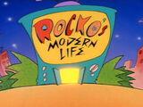 A Vida Moderna de Rocko (Brazilian Portuguese)