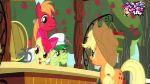 My Little Pony FiM (Dutch) Super Speedy Cider Squeezy 6000