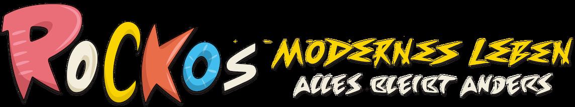 rockos modernes leben
