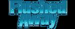 Flushed Away - logo (English)