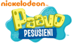 SpongeBob SquarePants - 2009 logo (Finnish)