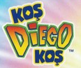 Go Diego Go! - logo (Turkish)