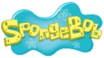 SpongeBob SquarePants - logo (Italian)