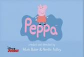 Italian Peppa logo