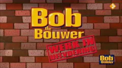 Bob de Bouwer - Dutch