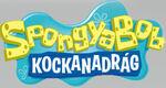 SpongeBob SquarePants - 2009 logo (Hungarian)