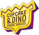 Cupcake and Dino: General Services