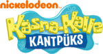 SpongeBob SquarePants - 2009 logo (Estonian)