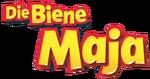 Maya the Bee (2012) - logo (German)
